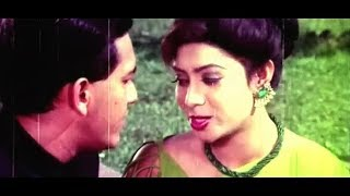 Bazara jachay kora   Salman shah Shabnur Video Song