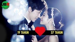 6 Drama Korea Cinta Beda Usia Terbaik