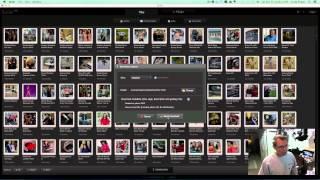 Bulkr Flickr Photo Download App