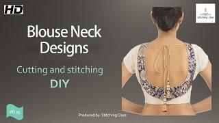 Download Beautiful blouse designs 3Gp Mp4