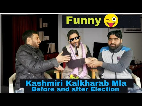 Xxx Mp4 Kashmiri Kalkharab MLA Before And After Election 3gp Sex