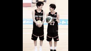 Neo Cutest Ten - NCT U Ten Couples Part 1