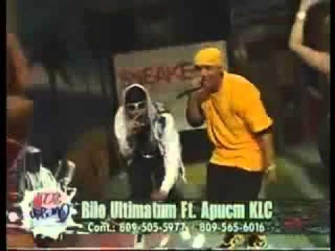 Xxx Mp4 APU Mc Feat Bylo Ultimatum En 100 100 Urbano 3gp Sex