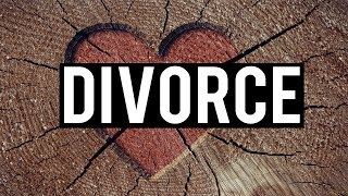 WHY ARE THERE SO MANY DIVORCES? (Powerful)