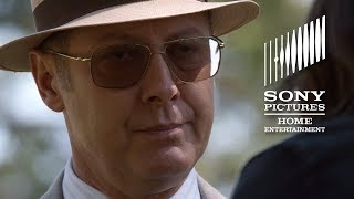 The Blacklist : Season Four Blu-ray Special Features