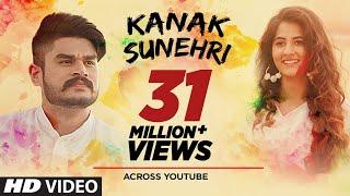 Kanak Sunheri (Full Song) Kadir Thind | Laddi Gill | Latest Punjabi Songs 2018