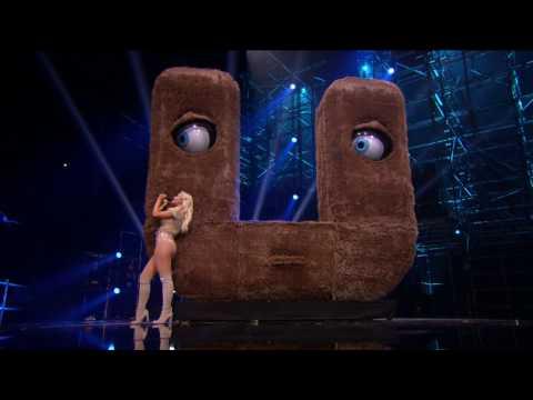 Bebe Rexha I Got You 2016 MTV EMAs