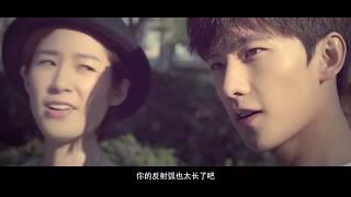 [Two C-ents ENG SUB] Yang Yang & Zhao Liying - Kang Shifu Jasmine Love Short Film (Full Ver)