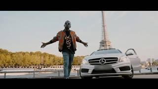 Fanicko -  Le feu ( Vol1 ) Vidéo Freestyle