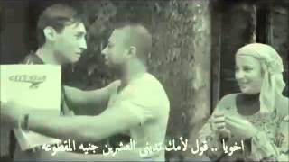 المشهد الذى أبكى الرئيس مرسى - مع مشاهد تمثيلية