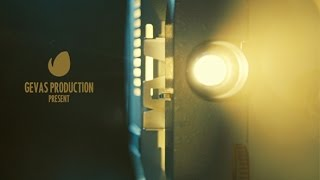 Film Projector Intro | After Effects template