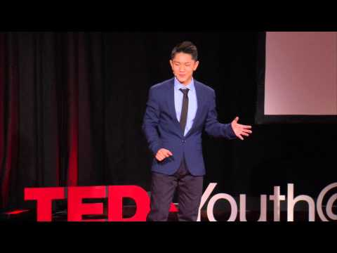 How School Makes Kids Less Intelligent | Eddy Zhong | TEDxYouth@BeaconStreet