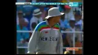 Australia vs New Zealand World Cup 1992 Extended HQ Highlights