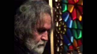 Majid Derakhshani مجید درخشانی Improvisation Tar Tabla