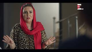 رشا وحماتها - رشا جابت لحماتها وبنتها هدوم وحماتها بتقولها اية الهلاهيل دية