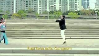 PSY Gangnam Style  Clip Officiel