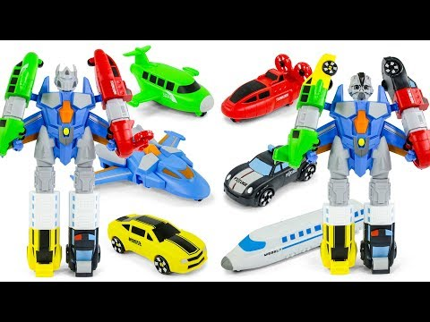Xxx Mp4 Transformers Land And Air Combine Optimus Prime Bumblebee Vehicle Combine Robot Toy 3gp Sex