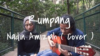 Rumpang by Nadin Amizah ( Cover )