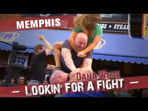 Xxx Mp4 Dana White Lookin' For A Fight – Season 3 Ep 2 3gp Sex