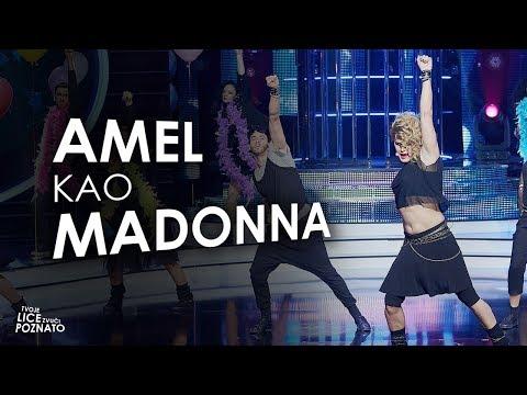 Xxx Mp4 Amel Ćurić Kao Madonna Holiday 3gp Sex