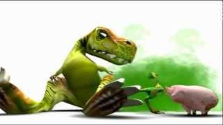 Dinosaur Fun! HD