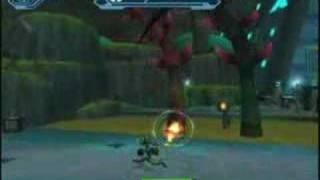 Cool Ratchet & Clank 2: Going Commando Trailer