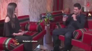 أمير دندن في لقاء على قناة الحره