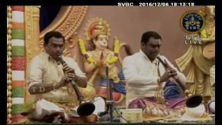 SVBC TTD-Nadaneerajanam 06-12-16