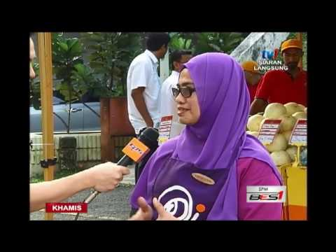 Xxx Mp4 SPM LANGSUNG DR WISMA TV RTM PROGRAM KUKUH TERUS DARI LADANG FAMA 23 JUN 2016 3gp Sex