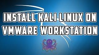 Kali Linux 2.0 Tutorial 1   Install Kali on VMware Workstation