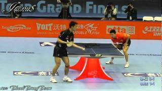 2011 Grand Finals (ms-f) MA Long - ZHANG Jike (priv-rec) FullMatch ShortForm/Awards/SlowMotions