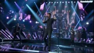 Enrique Iglesias Performs Heart Attack & I'm A Freak on Sports Illustrated Swimsuit (HD)