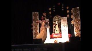 Megher Palok Dance- Rituparna