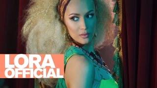 Lora - Draga (Karaoke)