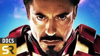 I Am Iron Man: The True Story Of Robert Downey Jr.