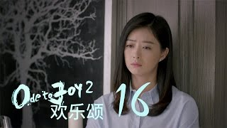 歡樂頌2 | Ode to Joy II 16【TV版】(劉濤、楊紫、蔣欣、王子文、喬欣等主演)