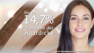 ahuhu organic hair care Coffein Thickening Shampoo - Wirkung