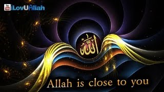 Allah Is Close To You ᴴᴰ | Mufti Menk