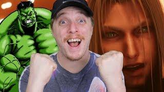 Did Avengers And Final Fantasy 7 SAVE E3 2019? - SquareEnix Reaction