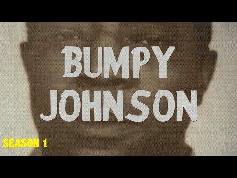 The Bumpy Johnson Chapters Season 1