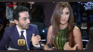 ET بالعربي - الاسبوع الرابع من الحلقات المباشرة ل Arabs Got Talent