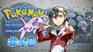 Pokémon Plata Hardlocke Ep.48 - QUIÉN DIJO QUE ESTO ERA BUENA IDEA?