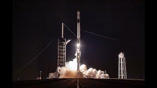 Crew Demo-1 Mission | Launch