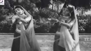 Bane Aisa Samaaj - Lata , Asha ,Manna Dey - BAHURANI - Guru Dutt,Mala Sinha