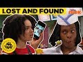 Lost Phone at Good Burger! 📱 w/ Kel Mitchell + BONUS Jonas Brothers Clip!   All That
