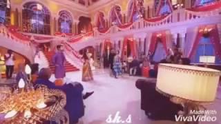 اجمل مقطع فيديو رقص لاكشي و راجيني و سنسكار و سوارة وعائلة لاكشي يصورون سيلفي تندم اذا ماتشوف فيديو