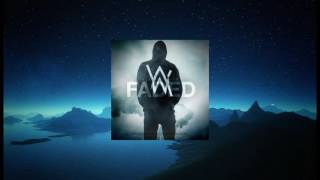 (3D AUDIO) Faded - Alan Walker