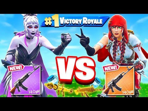 Rock Paper SCISSORS NEW Playgrounds Mini Game in Fortnite Battle Royale