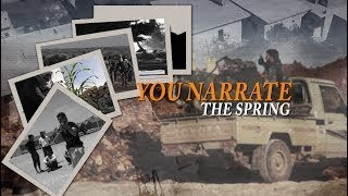 You Narrate the Spring - The Best Documentary Ever