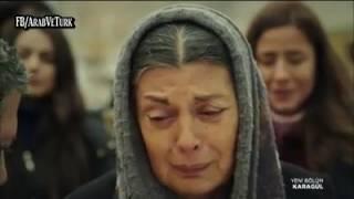 الورد الأسود 4   الحلقة 21 الجزء 2   مترجم حصرياً للعربية